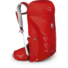 Osprey Talon 18 Sac à dos Homme, martian red